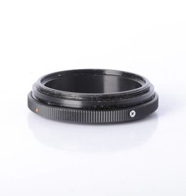 Canon FD Reverse Adapter 52mm *