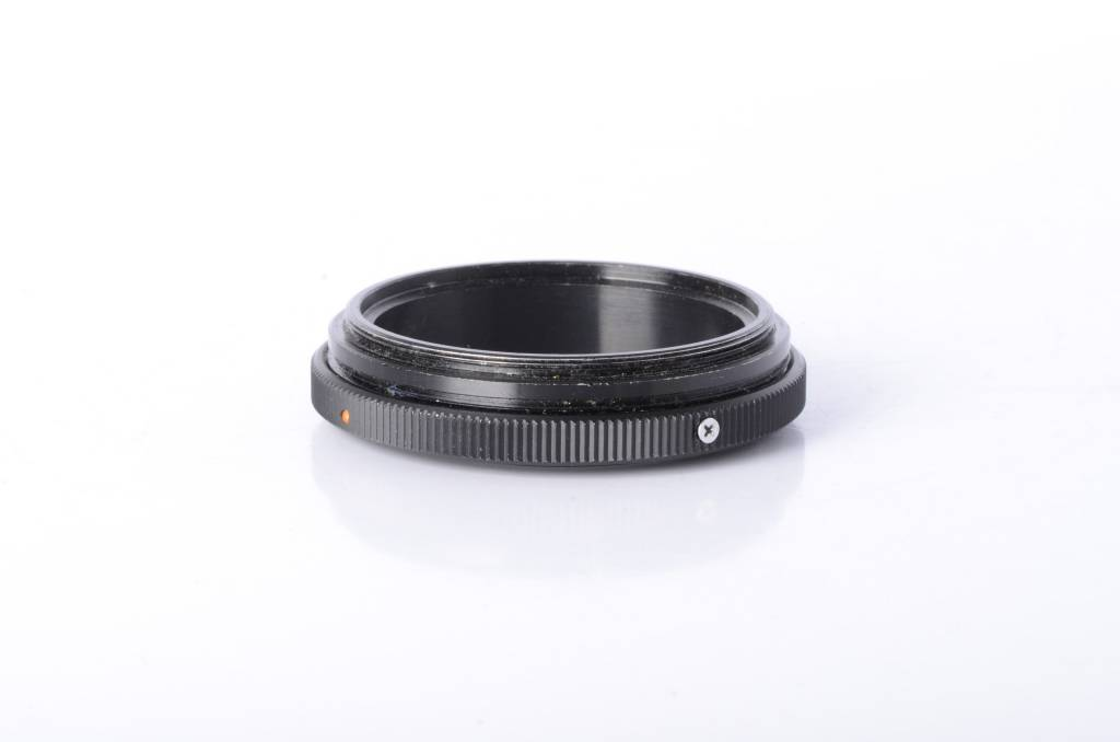 Canon FD Reverse Adapter 52mm