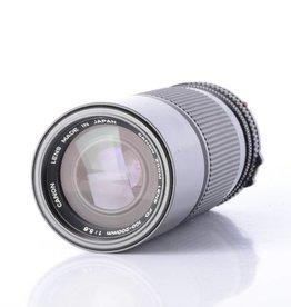 Canon Canon 100-200mm f/5.6 SN: 173154 *