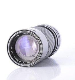 Canon Canon 100-200mm f/5.6 SN: 169432 *
