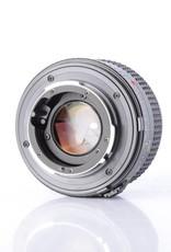 Minolta MD 50mm 1.7 SN: 9047197