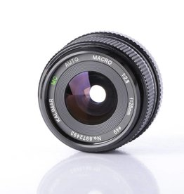 Kalimar Kalimar 28mm f/2.8 SN: 8972493 *