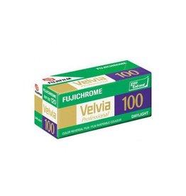 Fujifilm Fuji Velvia 100 ASA 120 Film Slide