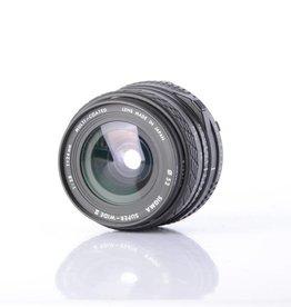 Sigma Sigma 24mm 2.8 SN: 5122920 *