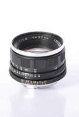 Minolta Minolta 55mm f/1.8 sn: 2567360