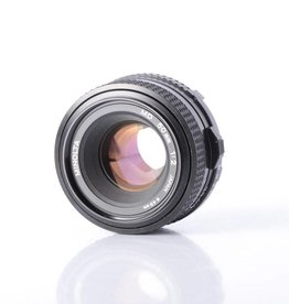 Minolta Minolta 50mm f/2 SN: 1694291 *