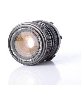 Tokina Tokina 28-70mm f3.5-4.5 SD Macro 1:4 SZ-X 270 *