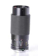 Albinar Albinar 80-200mm f/3.9 SN: 85103926