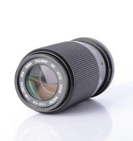 Kalimar Kalimar 80-200 F/4.5-5.6 Zoom Lens *