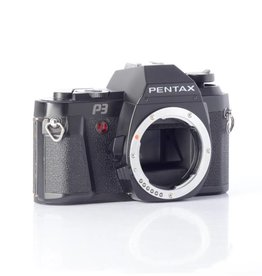 Pentax Pentax P3 35mm Camera Body *