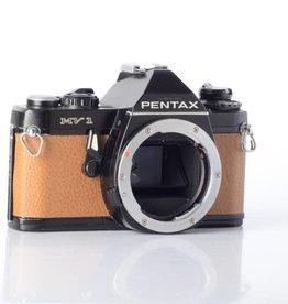 Pentax Pentax MV1 SN: 1729469 *