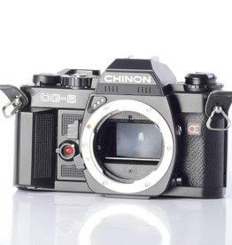 Chinon Chinon CG-5 35mm SLR *