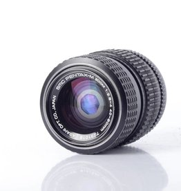 Pentax Pentax 40-80mm f/2.8-4 SMC M SN: 7231018 *