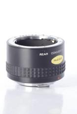 Pentax Pentax Converter-A 2X-S