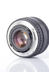 Fujifilm Fuji 50mm f/1.6 SN: 561249