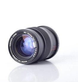 Yashica Yashica 42-75mm 3.5-4.5 zoom lens *