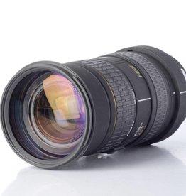 Sigma Sigma 50-500mm f/4-6.3D HSM APO EX SN: 2008254 *