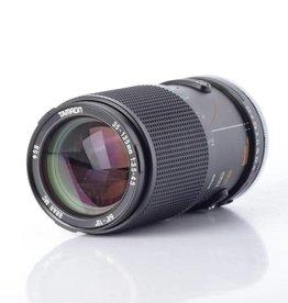 Tamron Tamron 35-135mm f/3.5-4.5 w/ c/y adapter SN: 006196 *
