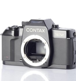 Contax Contax 167MT SN: 048584 *