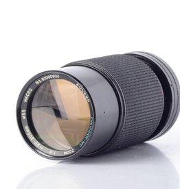 Access 80-200mm f/4 *