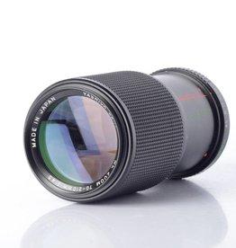 Yashica Yashica 70-210mm F4.5 Zoom lens Macro *