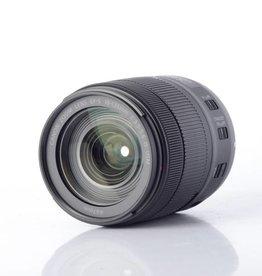 Canon Canon 18-135mm f/3.5-5.6 Nano USM SN: 6312501554 *