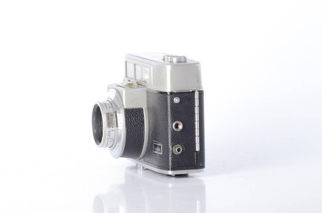 Vintage Decoration Camera AS-IS