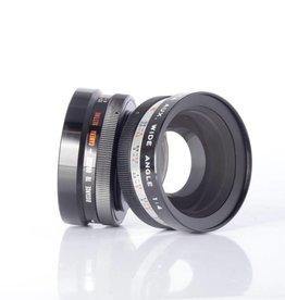 Yashica Yashica Electro Auxiliary Lenses *