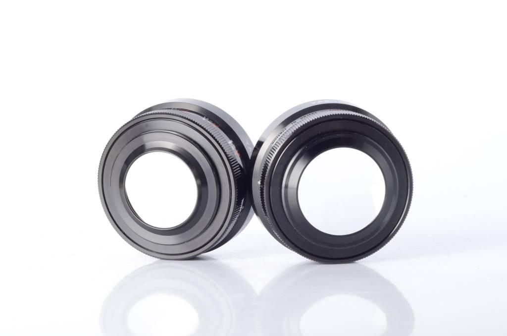 Yashica Yashica Electro Auxiliary Lenses
