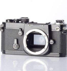 Nikon Nikon F2 *