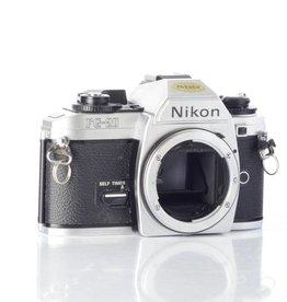Nikon Nikon FG-20 SN: 3092161 *