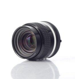 Nikon Nikon 35mm f/2 SN: 242443 *