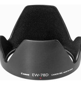 Canon Lens Hood for Canon EW-78D (18-200, 28-200)