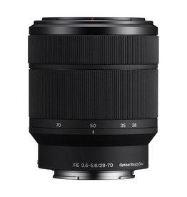 Sony Sony 28-70mm FE F3.5-5.6 OSS NEW