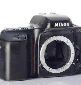 Nikon Nikon N50