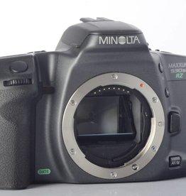 Minolta Minolta Maxxum 530si RZ 35mm Camera Body *