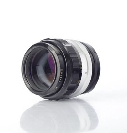 Nikon Nikon 85mm f/1.8 SN: 209420 *