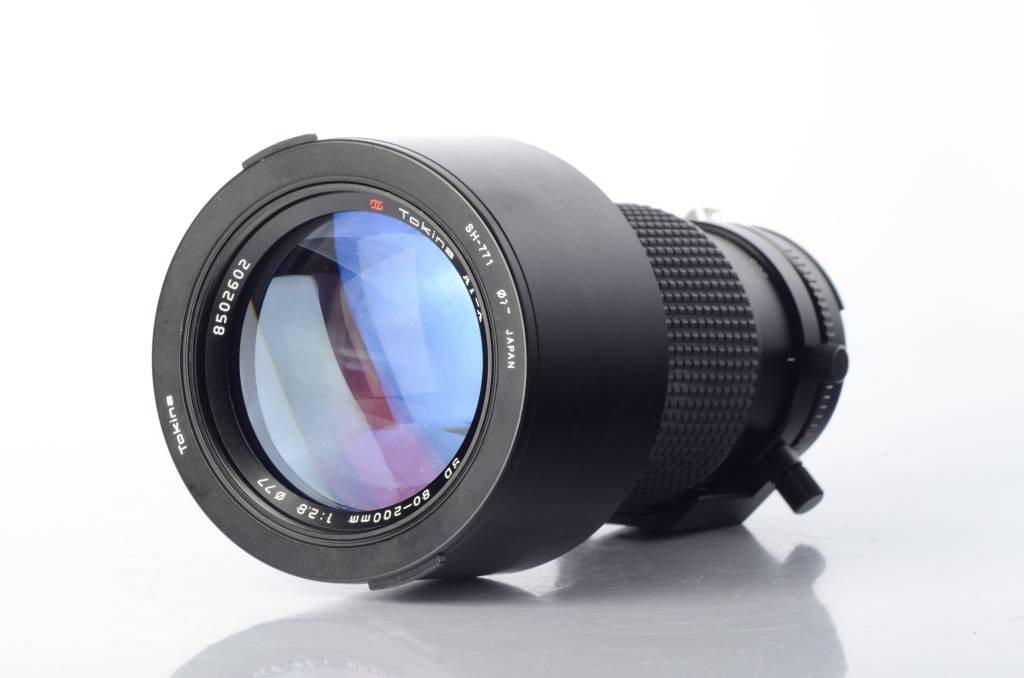 Tokina Tokina 80-200mm f/2.8 AT-X SD