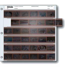 Printfile Print File / Clear File 35mm Sleeves 36exp