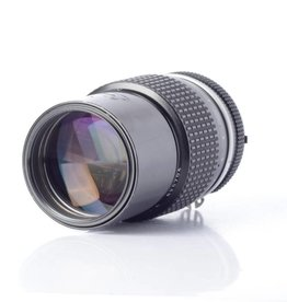 Nikon Nikon 200mm F4 AI Telephoto lens *