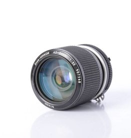 Nikon 43-86mm f/3.5 SN: 907268 *