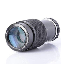 Nikon Nikon 80-200mm f/4.5 SN: 228492 *