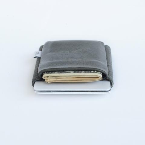 TGT Gray 2.0 Wallet