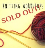 Barbara Standley Knitting for beginners - Every Thursday
