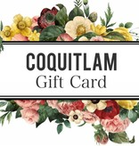 Coquitlam Gift Card