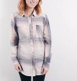 Sheppard Plaid Shirt