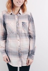 Sheppard Plaid Shirt