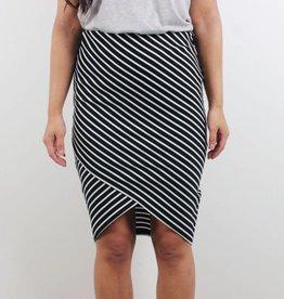 Not a Call Skirt