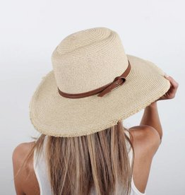 Too Too Hats Madrid Panama Hat