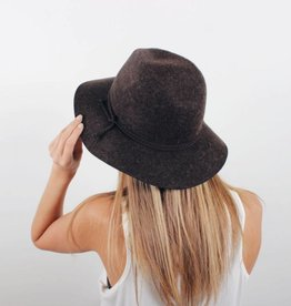 Boho Village Hat